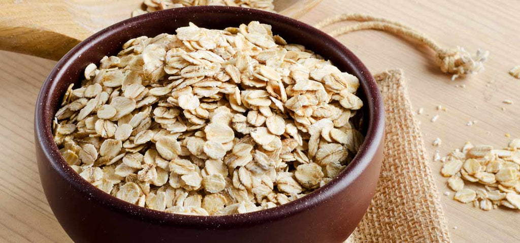 Skin Benefits Of Oats