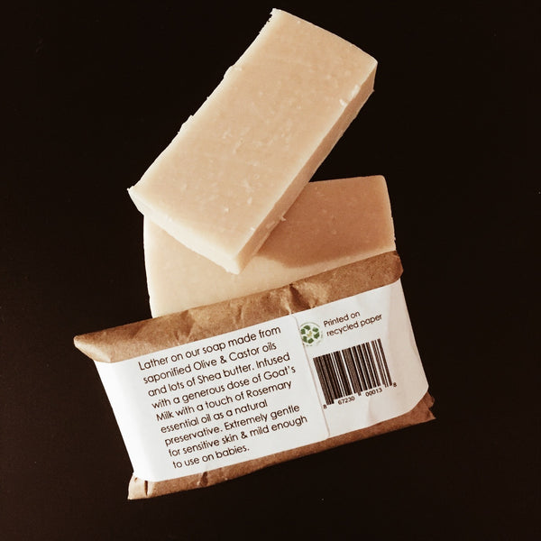 Wholesale Goat Milk Soap - Skin Suds ®
