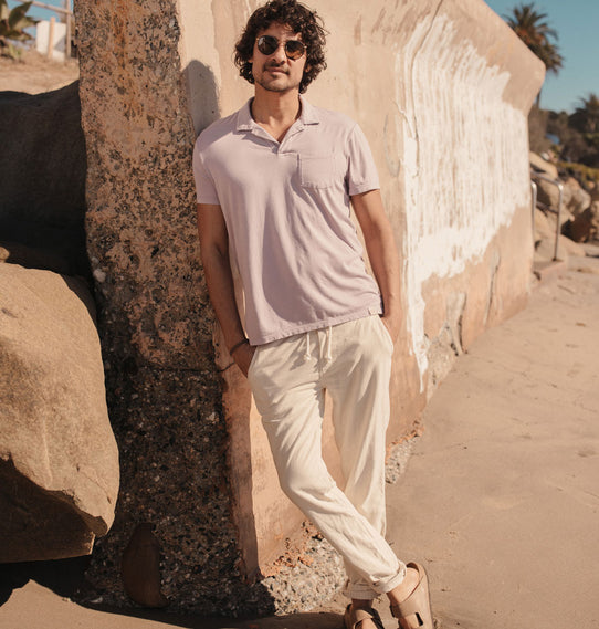 Introducing: Saturday Beach Pant (!)
