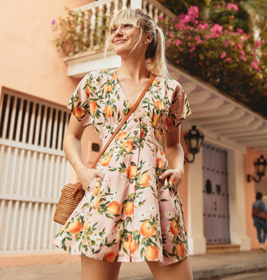 Fiesta-approved dresses & skirts