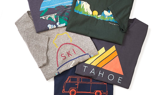 3 for $100 Graphic Tees