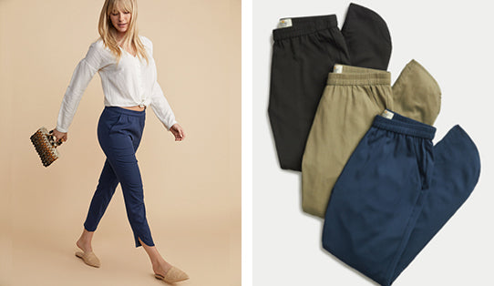 The Best Selling Allison Pant