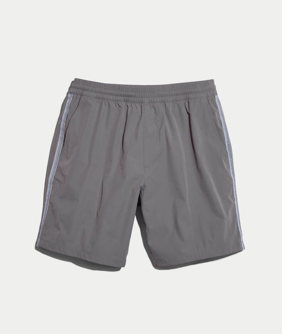 Rory Sport Shorts in Asphalt