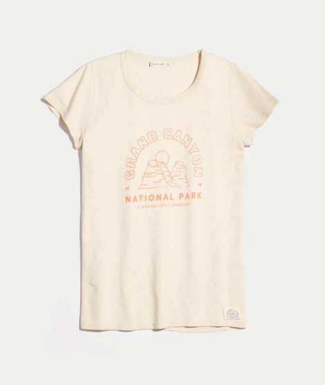 The Grand Canyon Tee - Gals