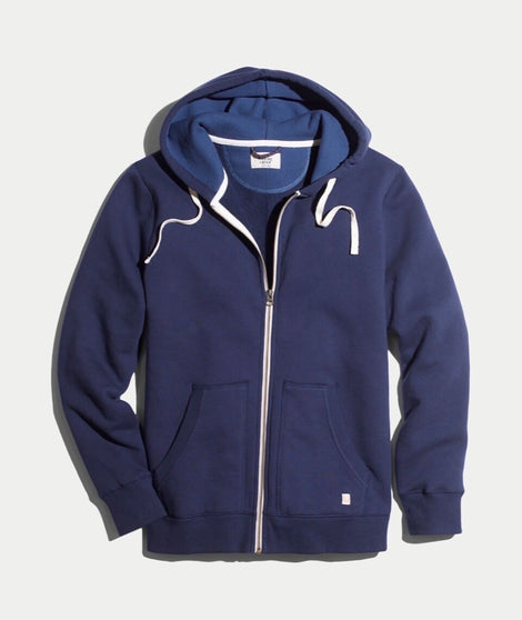 Walker Thermal Zip Hoodie