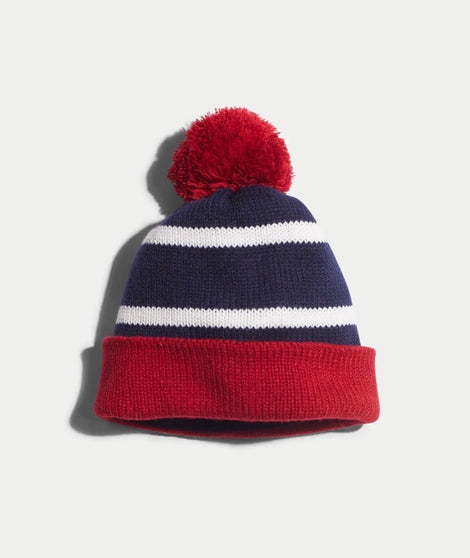 Deer Valley Beanie - Gals