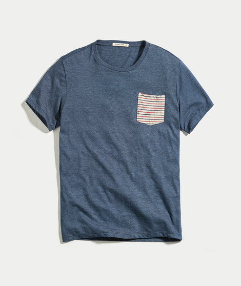 Granger Pocket Tee