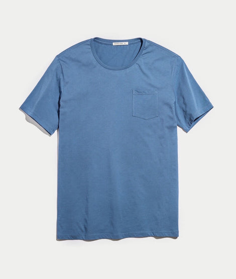 Pierce Pocket Tee