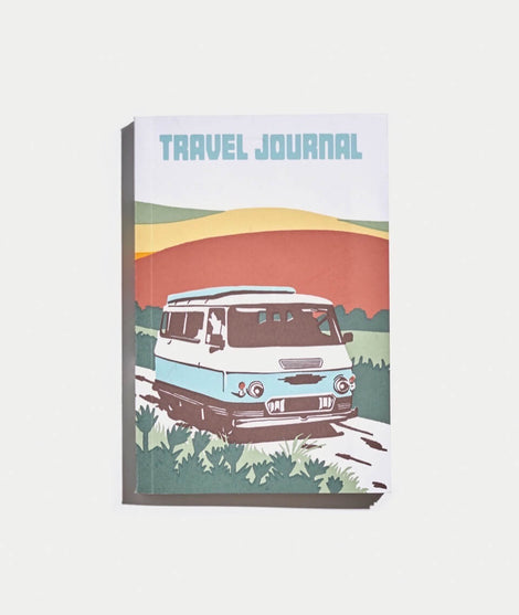 Travel Journal - Sunshine Camper