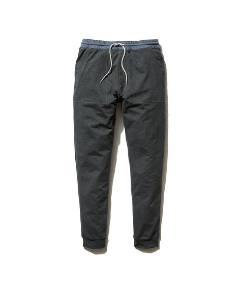 Men's Sport Jogger in Charcoal
