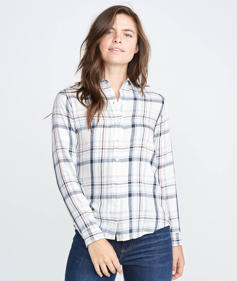 Arden Button Down