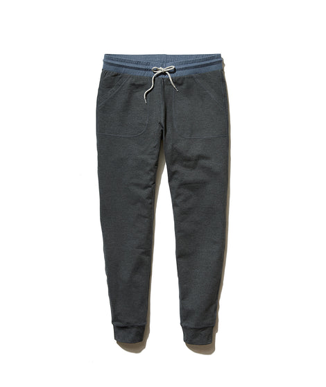 Women's Sport Jogger in Charcoal