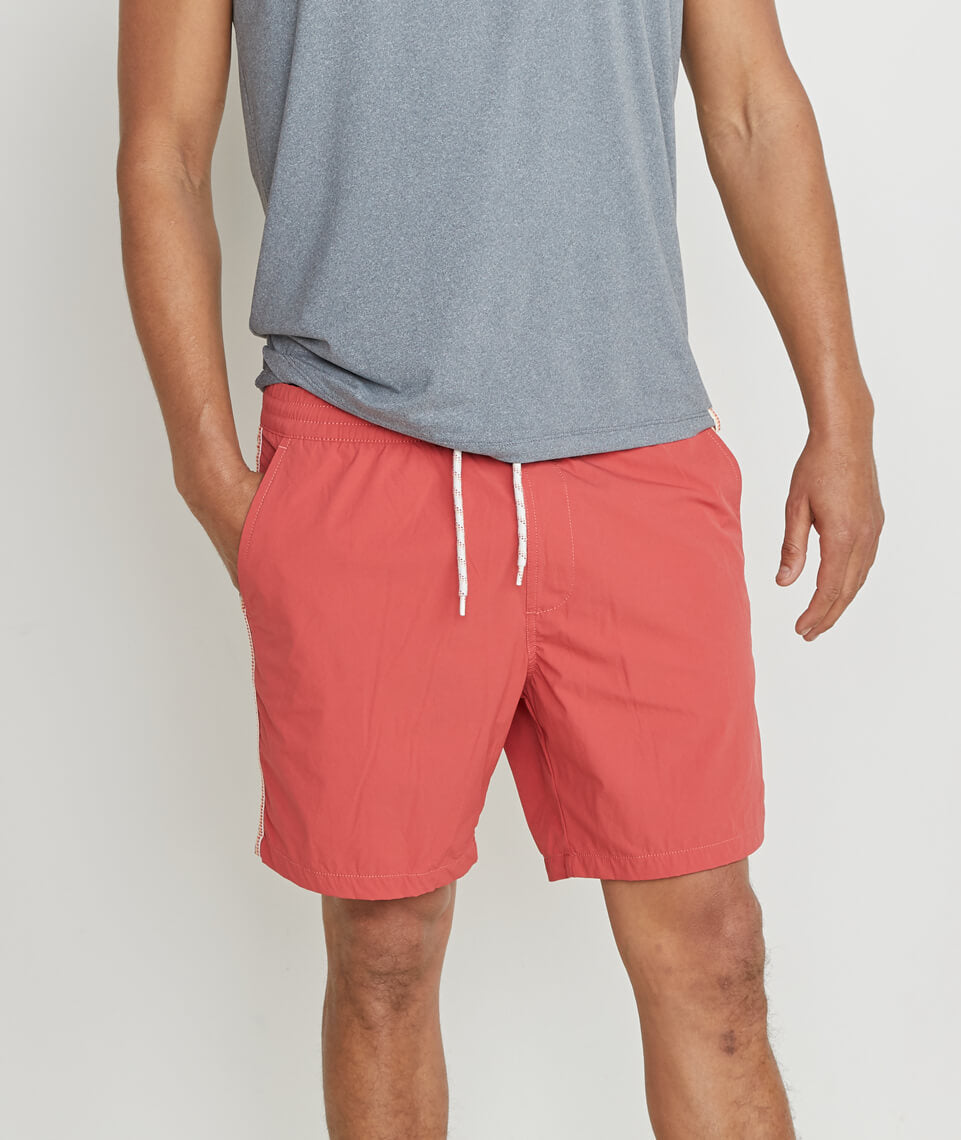 Rory Sport Short in Baked Apple