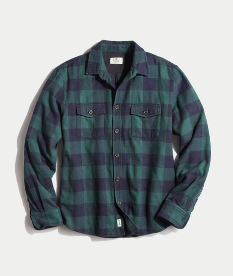 Brooks Camping Shirt