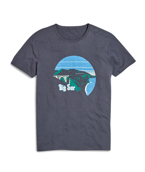 Big Sur Graphic Tee