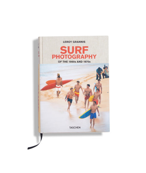 LeRoy Grannis, Surf Photography of the 1960s and 1970s