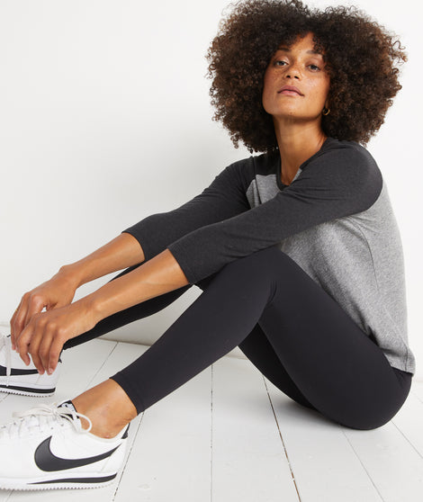 Chill Legging in Black