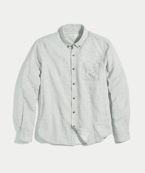 Carter Button Down