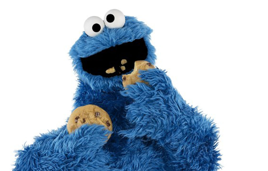 Cookie Monster MC