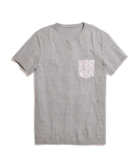 Goleta Pocket Tee