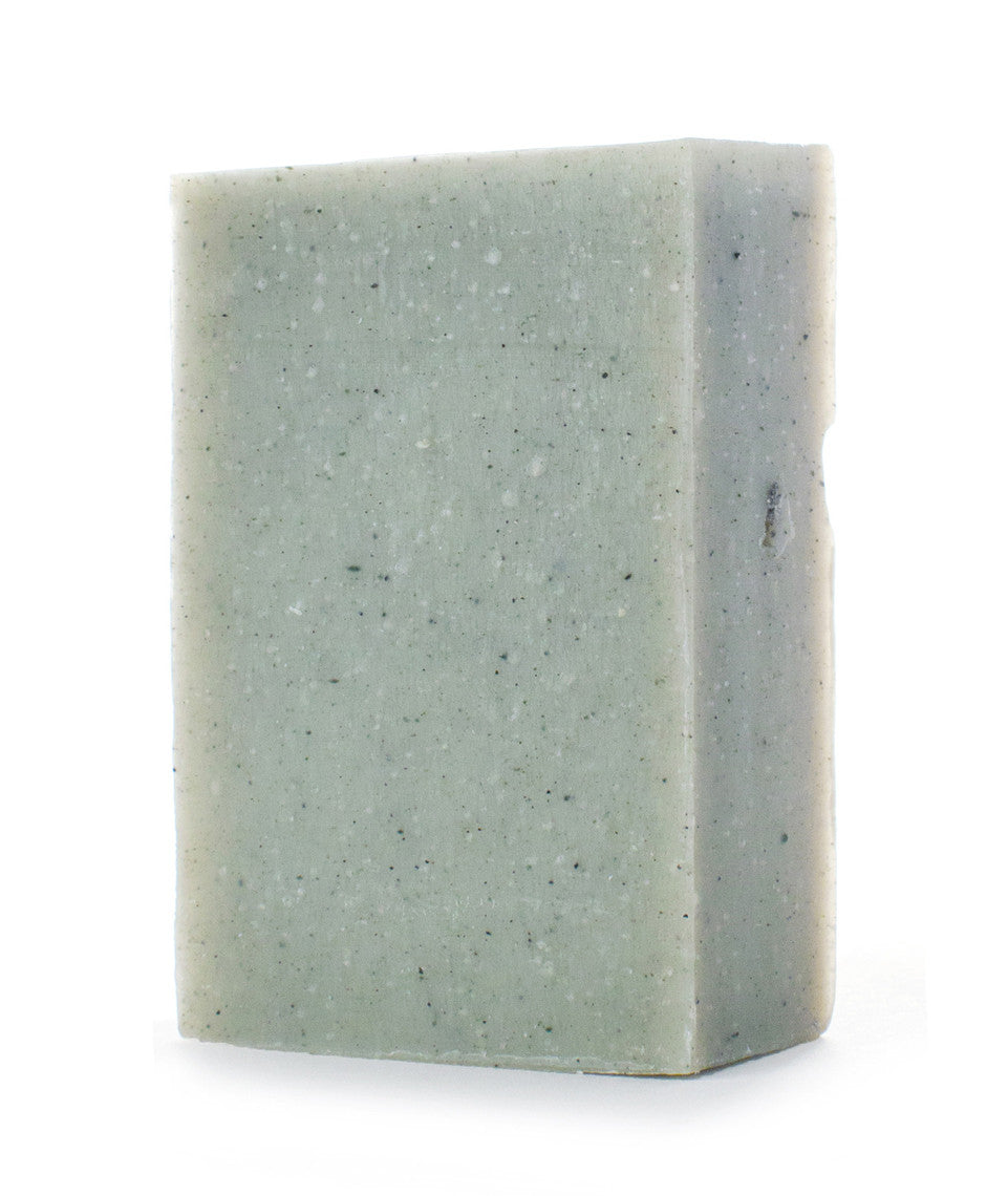Herbivore - Blue Clay Soap Bar