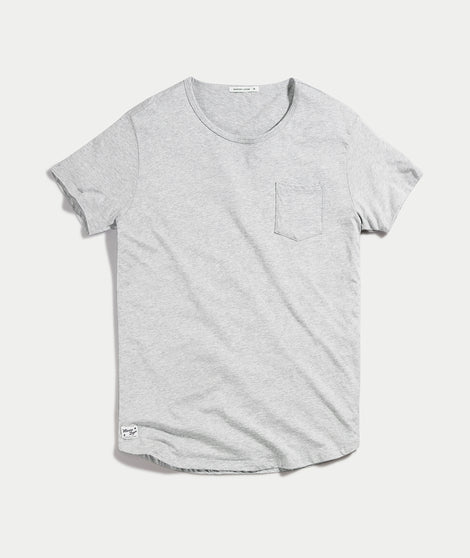 Henson Pocket Tee