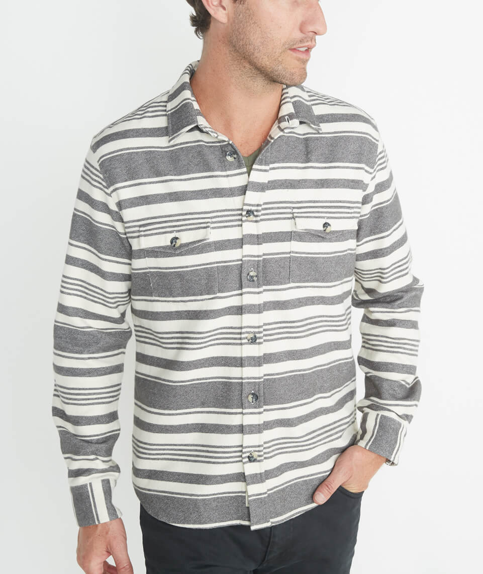 Holden Overshirt