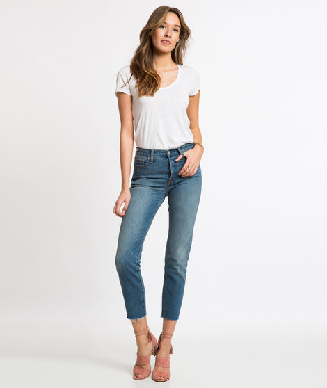 Levi's Wedgie Fit Jean