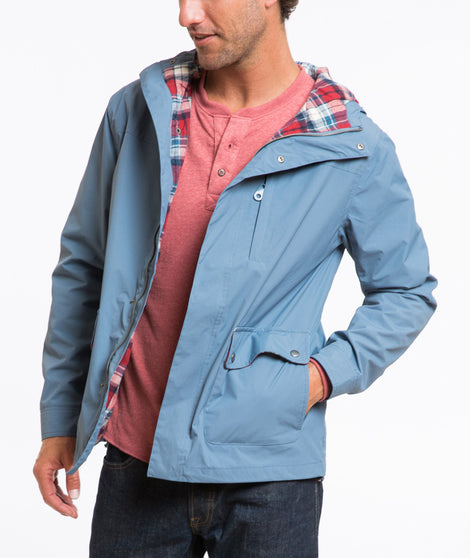 Hyndman Field Jacket