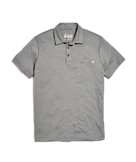 Sport Polo in Iron Gate