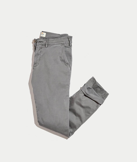 Walk Pant in Wolf Grey