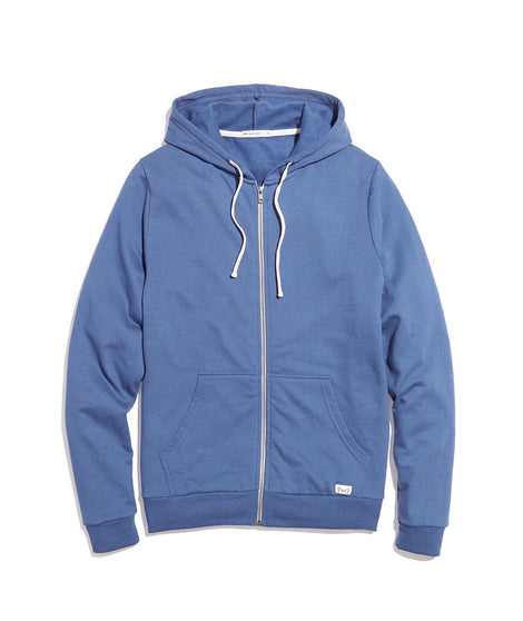 Men's Afternoon Hoodie in Faded Navy