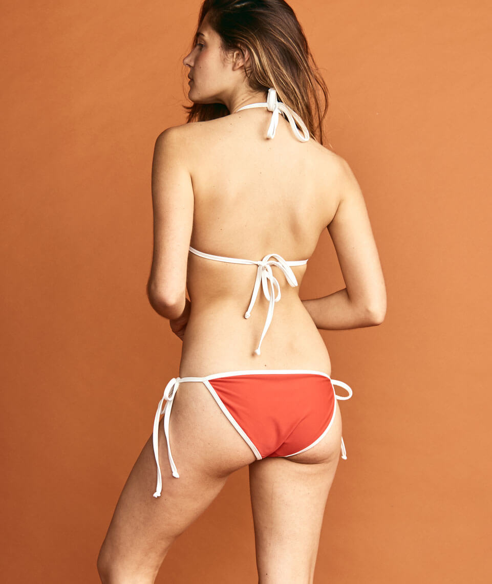 ML x L&F Margarita String Bikini Bottom