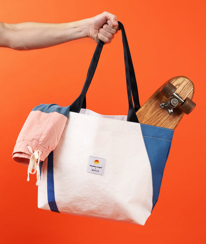 MAFIA x ML Beach Bag