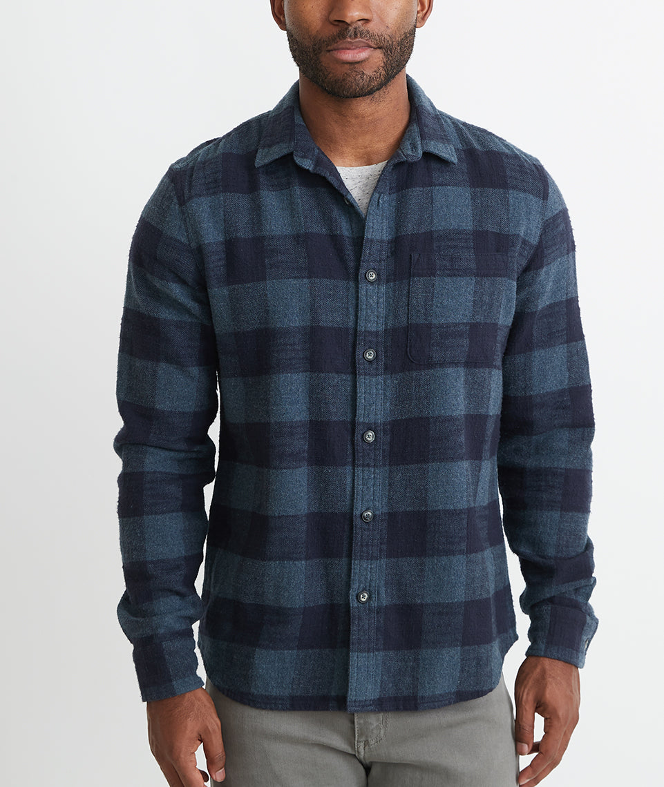 Palisades Button Down