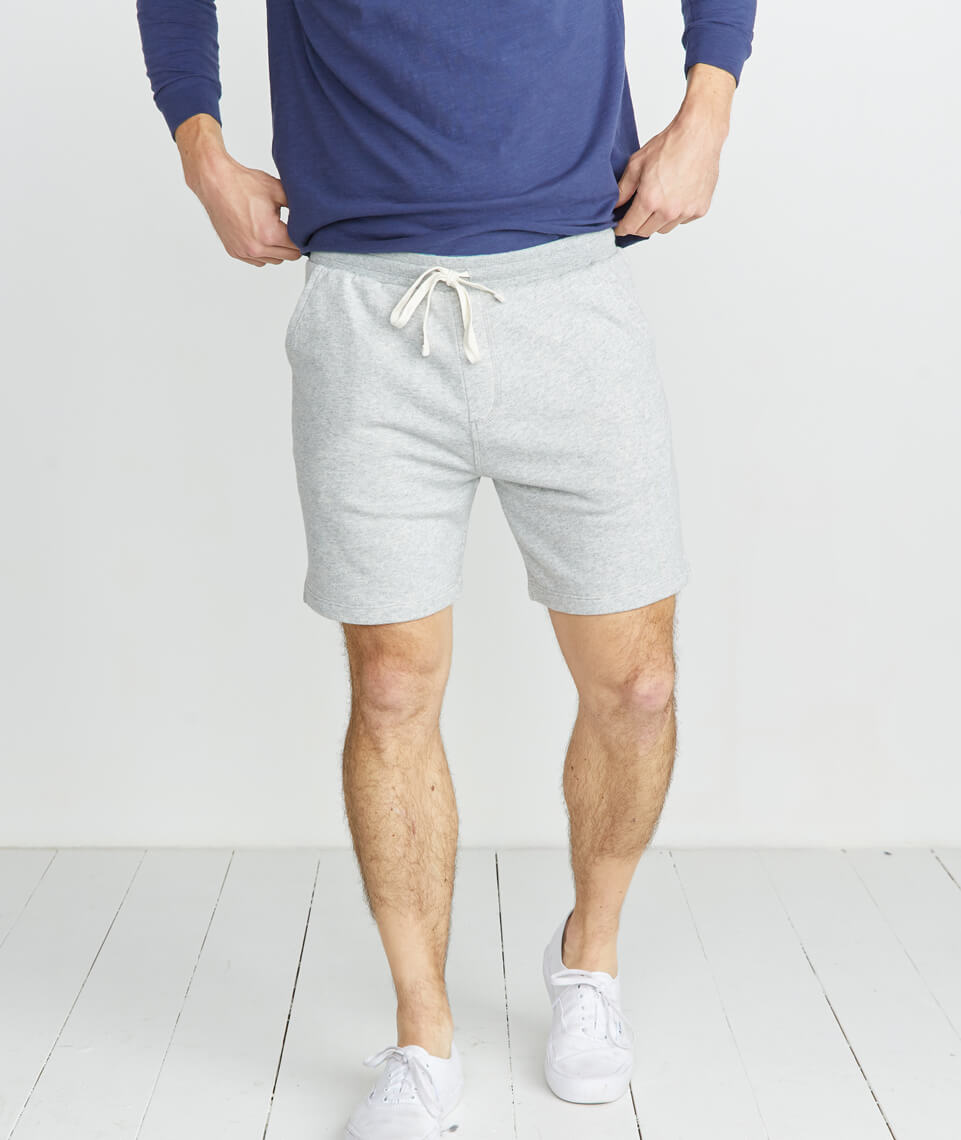 Pierce Lounge Short