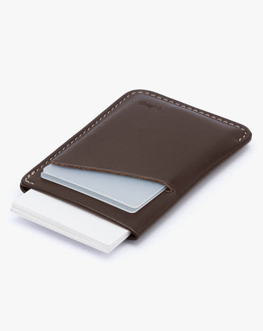 Bellroy Card Sleeve - Java