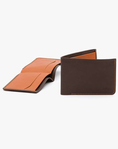 Bellroy Low Down Wallet - Java