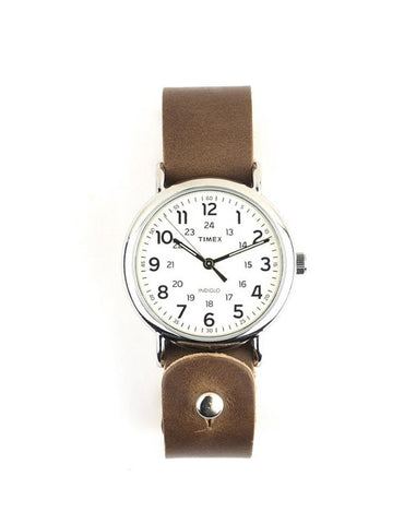 Form Function Form x Timex Weekender Watch
