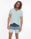 Bolinas Boardshorts - Blue Colorblock