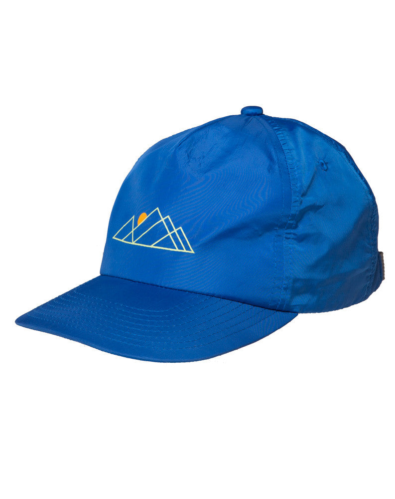 Nylon Mountains Hat