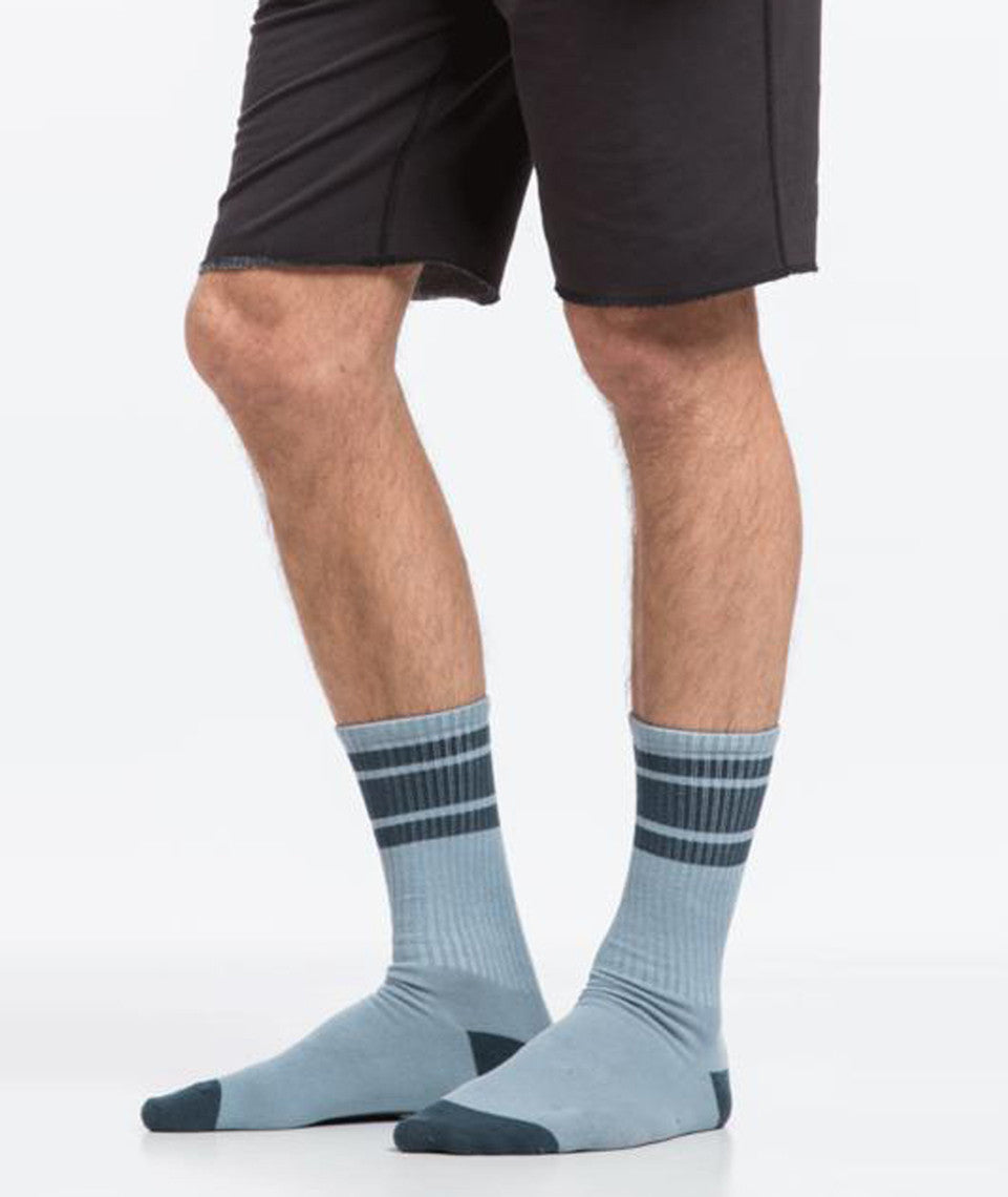 Tubular Socks - Midnight Navy
