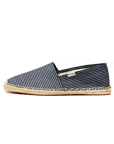 Soludos - Original Striped Classic