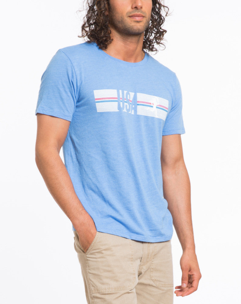 Olympic Graphic Tee