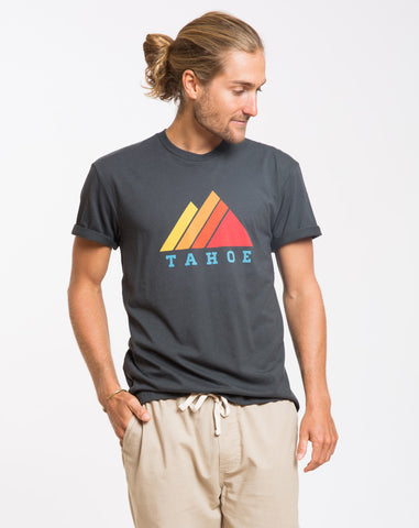 Retro Tahoe Graphic Tee