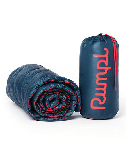 Rumpl Blanket - Deep Water