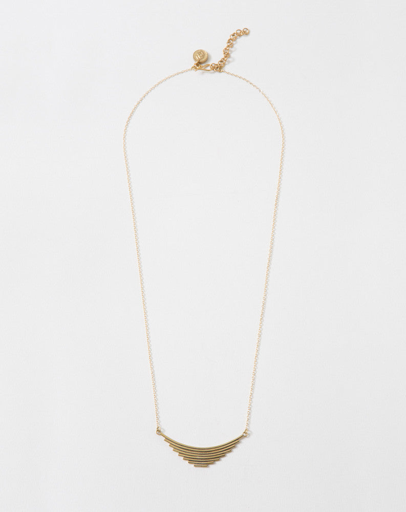 Soko Narrow Nisha Necklace