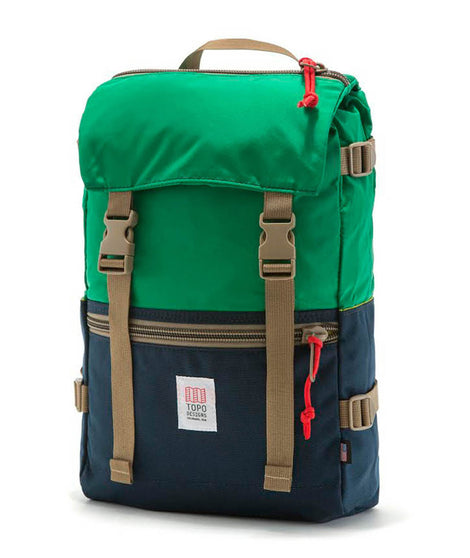 Topo Roverpack
