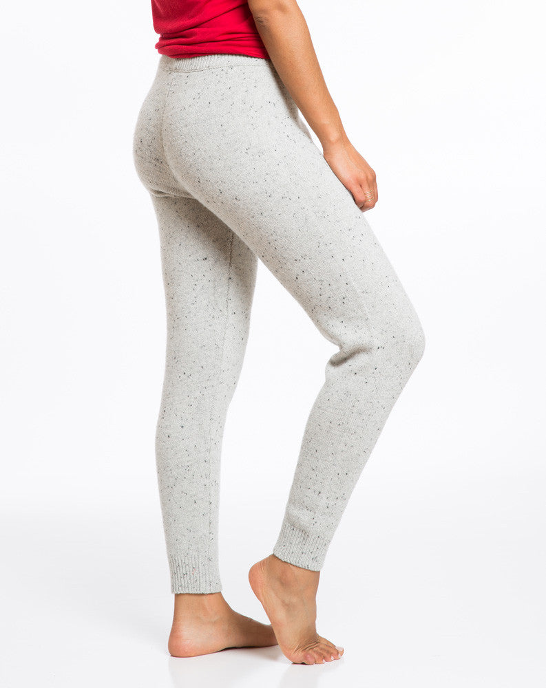 Cashmere Sweater Jogger