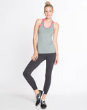 RISE Leggings - Charcoal